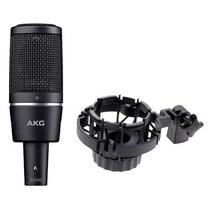 Akg C2000 Microfono Condensador Cardioide De Maxima Calidad