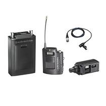 Sistema Inalambrico Para Camara Serie 1800 Audio-technica