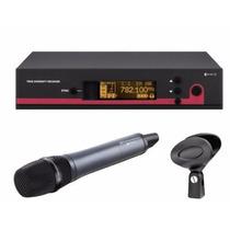 Micrófono Inalámbrico Sennheiser Ew135 G3 Envío Gratis