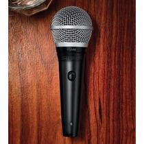 Shure Microfono Pga48 Xlr