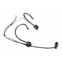 Micrófono De Diadema Unidireccional Cardioide Mipro Mod53 Hn