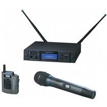 Microfono Inalambric De Mano Serie 4000, Aew-431ad