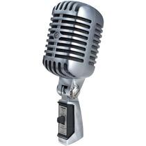 Micrófono Clásico Vocal Shure 55sh Serie Ii