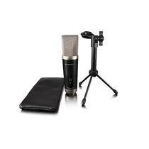 Estudio De Grabación Personal Vocal Studio M-audio