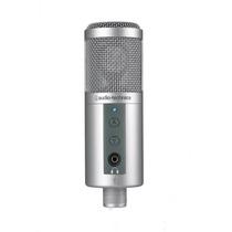 Micrófono Audio-technica Atr2500-usb Condensador Mn4
