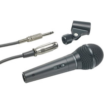 Micrófono Audio-technica Atr-1300 Vocal Dinámico Mn4
