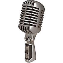 Shure 55sh Series Ii Microfono Dinamico Cardioide