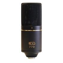 Microfono Condensador Mxl 770 Cardioid