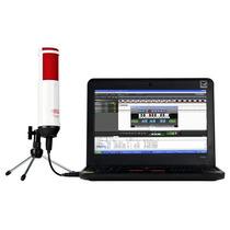 Microfono De Condensador Mxl Usb Tempo Compatible Con Ipad