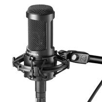 Audio Technica At2050 Micrófono Condensador Máxima Calidad