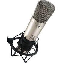 Micrófono De Condensador Behringer B-2 Pro Nuevo!