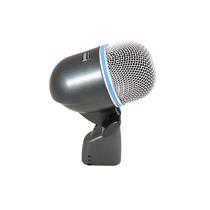 Microfono Para Bombo Shure Beta 52a