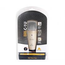 Microfono Beheringer C 1u Usb Pc Mac Windows