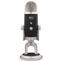 Blue Microphones Yeti Pro Usb Micrófono De Condensador Multi
