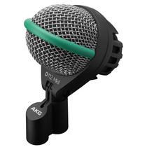 Micrófono Para Bombo Akg D112 Mkii