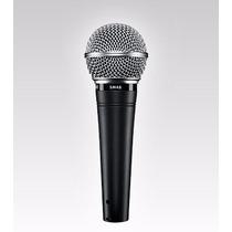 Micrófono Shure Sm48-lc, Nuevo!