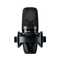 Micrófono De Grabación Condensador Shure Pga27