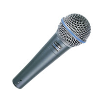 Micrófono Shure Beta 58 A Original