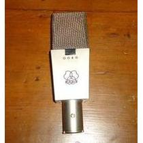 Akg C414 Eb Microfono Condensador Neuman Neve Rtas Vst Midi