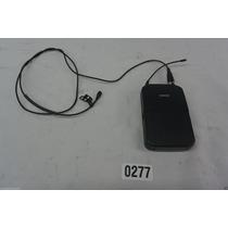 Shure Uc1-ua Transmisor Frecuencia 782- 806 Mhz C/ Micrófono