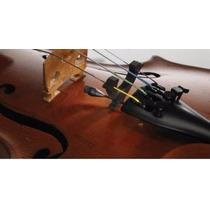 Microfono Jts Ma 500, Excelente Para Violín, Chelo, Guitarra