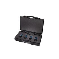 Kit De Micrófonos Para Batería 4 Piezas Audiotechnica Mb/dk4