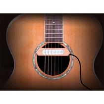 Pastilla Para Guitarra Acústica - Folk, Texana, Etc.