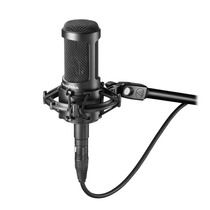 Microfono Condensador Multipatron Audiotechnica At2050