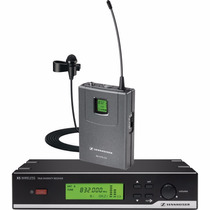 Sennheiser Xsw12 Microfono Lavalier Inalambrico
