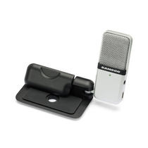 Microfono Mini Samson Go Mic Usb Pc Audio Profesional
