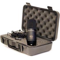Micrófono Mxl 770 Condensador Profesional Estudio Grabar Voz