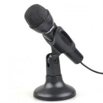 Microfono De Estudio Para Podcast Youtube Skype Pc Graba Voz