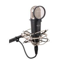 Kit De Micrófono Para Estudio Samson Mtr101a