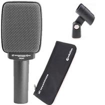 Sennheiser E609 Microfono Supercardiod E-609