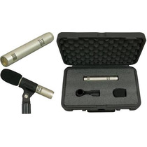 Mxl 603s Micrófono Condensador Profesional 990 Grabacion