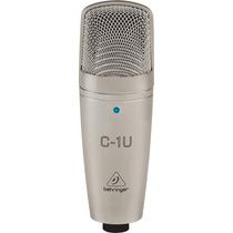 Microfono Condensador Behringer C-1u