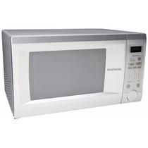Horno De Microondas Daewoo 1.1 P3 Sistema De Cocción Crs