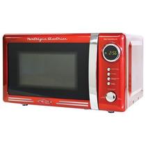Horno Microondas Nostalgia Electrics-2148