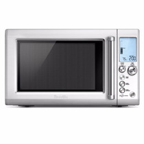 Horno Breville Bmo734xl Quick Touch Microwave