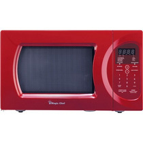 Horno Microondas Magic Chef-2173