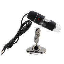 Microscopio Usb 800x - Meses Sin Intereses