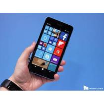 Celular Microsoft (nokia) Lumia 640- 5 Pul.-8gb- Quad Core