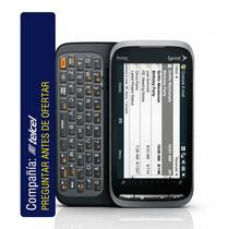 Htc Touch Pro2 Ppct7380 Cám 3.1 Mpx Wifi Bluetooth Microsoft