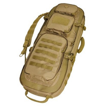 1029 Tactical Mochila Hazard 4 Evac Smuggler Padded Rifle