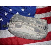 Bolsa Rectangular Paracaidista Militar Camo Pixel Digital
