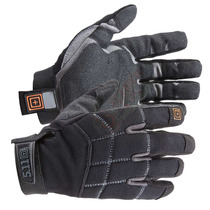 Guantes Marca 5.11 Tactical Station Grip Tacticos Uso Rudo