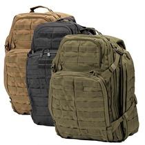 Mochila Militar 5.11 Tactical, Rush 24 Hs,