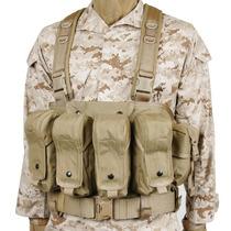 Pechera Blackhawk Arnes Tipo Comando 55co00bk