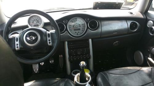 Mini Mini Cooper S Chilli Gp Doble Qc Súper Cargado 2004