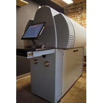 Impresora Digital Zbe Chromira 30 1x Y Proc Colex Cpk 32